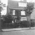 33 Priory Avenue 1900