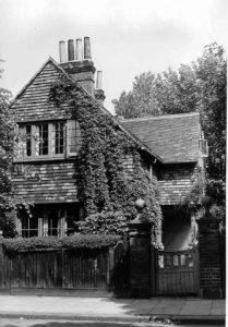 37 Marborough Crescent 1910