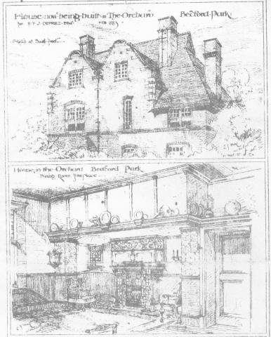 Galleries — Bedford Park Society