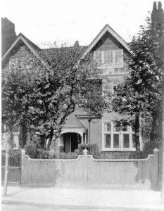 6 South Parade 1895