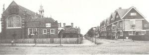Bath Road 1881