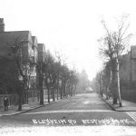 Blenheim Road 1920