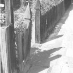 Godwin gateposts 1963