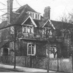 Newton Grove 1890
