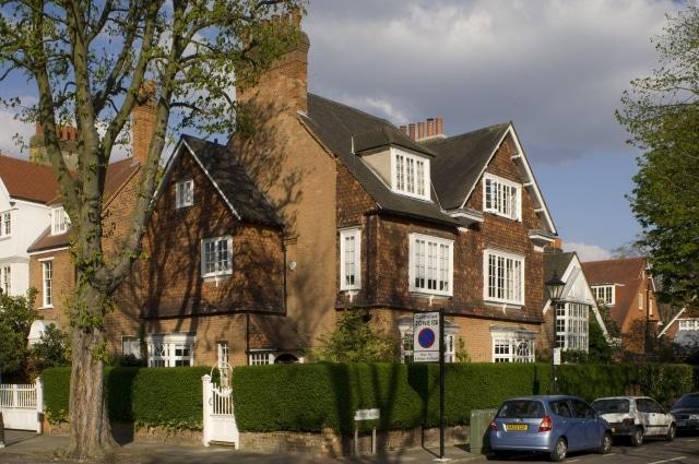 Rupert Avenue