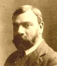 Edward John May