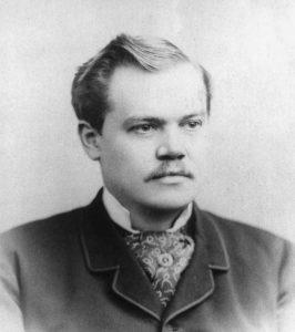 Maurice B Adams