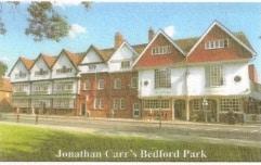 Jonathan Carr's Bedford Park